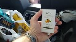 Joy Organics CBD Vape Pen Review for Meniere's & Tinnitus