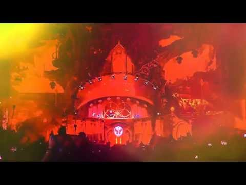 Epic cierre !! Alesso If I Lose Myself Tomorrowland Belgium 2016