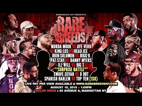 RBE Rare Breeds Prediction Blog