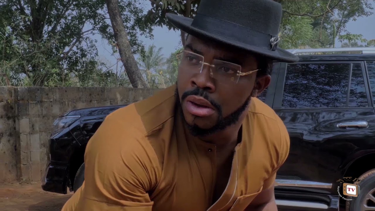 Download MARRIAGE WITH A GHOST SEASON 7&8  Teaser- NEW HIT YUL EDOCHIE 2021 LATEST NIGERIAN NOLLYWOOD MOVIE
