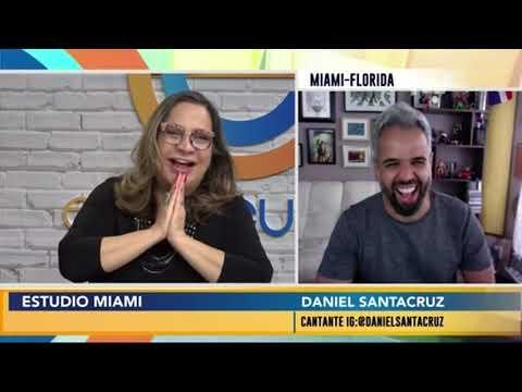 """El tema """"Lento"""" de Daniel Santacruz se hace viral en TikTok"""