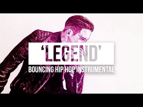 'LEGEND' Bouncing Epic Rap Beat   Trap Beat Rap Instrumental [FREE] Chuki Beats