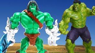 Oyuncak | Marvel Karakteri Hulk 'un Kayıp Oğlu Skaar | Süper Oyuncaklar