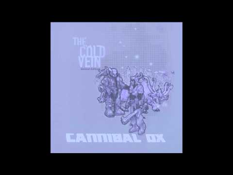 """Cannibal Ox - """"The F-Word"""" (Instrumental) [Official Audio]"""