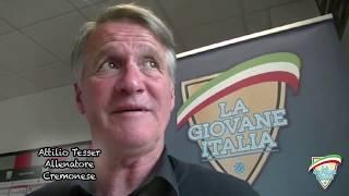 Speciale LGI Cremona - Il ritorno in Serie B ed il futuro grigiorosso!