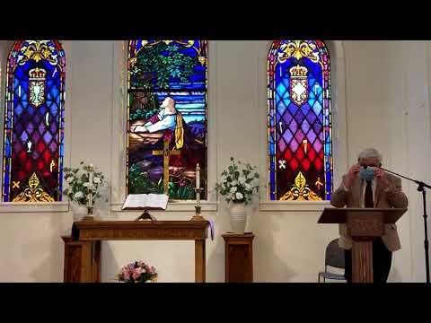 March 21st, 2021 - Church Service
