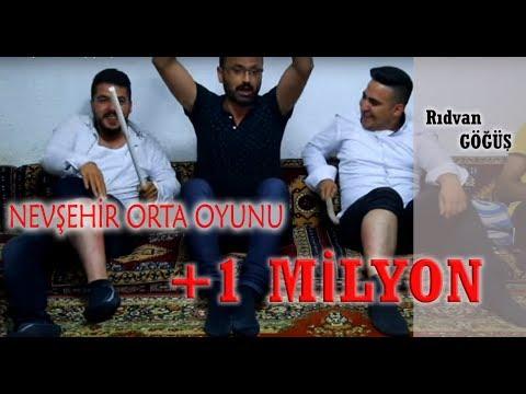 Nevşehir Orta Oyunu bölüm 7  (orjinali)