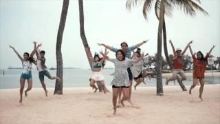 Meghan Trainor - Better When Im Dancing | Ahmad Shafri Choreography