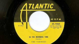Another song by the Clovers celebrating the joys of alcoholism. Fro...