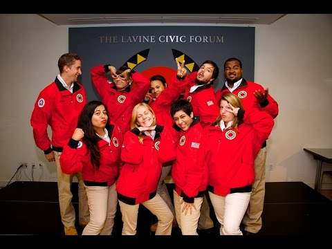 What's it like to work on a diverse team? | City Year FAQs