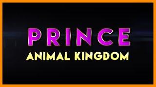 Prince's 'Animal Kingdom'—His Musical Gift to PETA