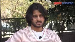 Running between the cricket - Episode 23 - Meeting Rahul Bhattacharya