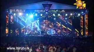 Hiru TV Mega Blast - Narammala 2015-02-28 - Shihan Mihiranga