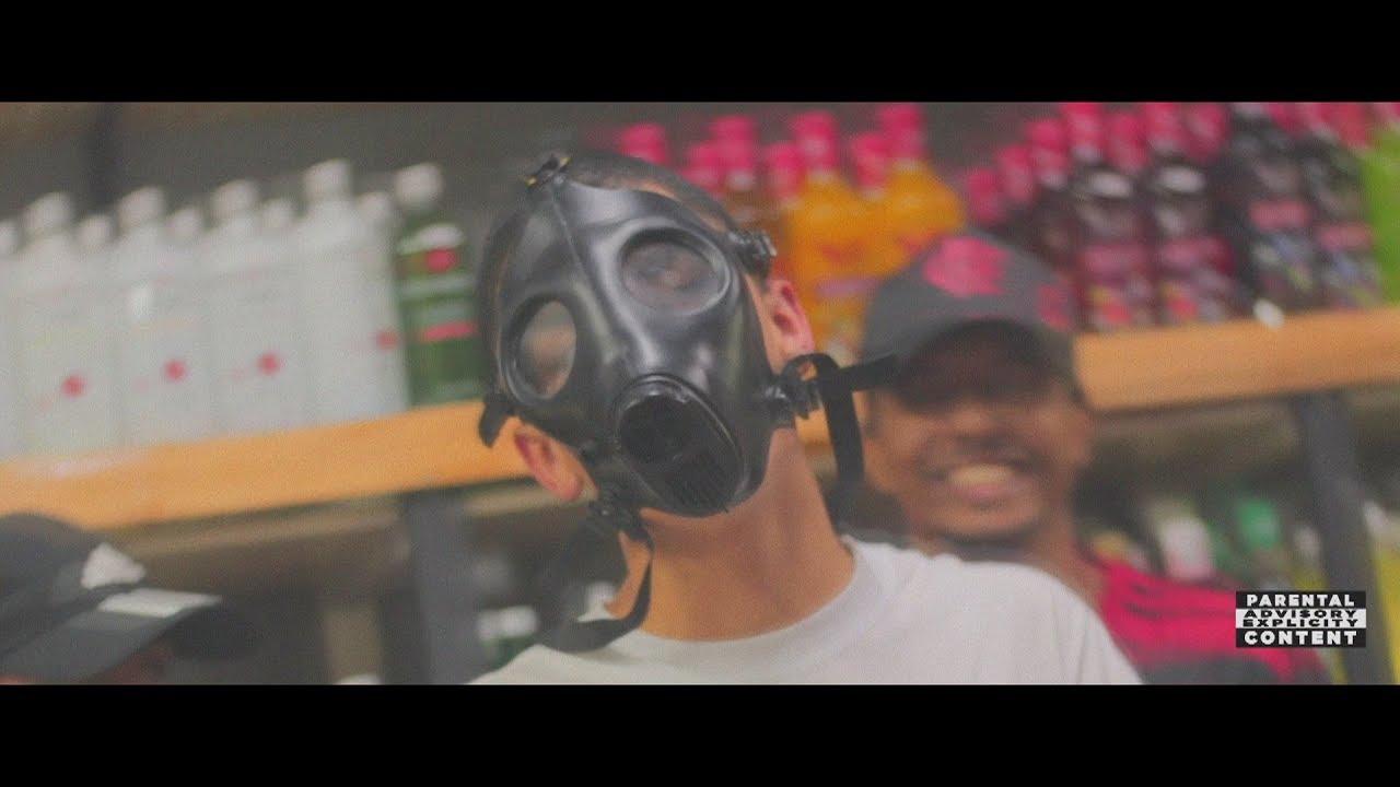 Death $quad - BOTADA (ft. MAIK, D$ Luqi, Slow, Massaru, Yun Wob)   Prod. EF (Official Music Video)
