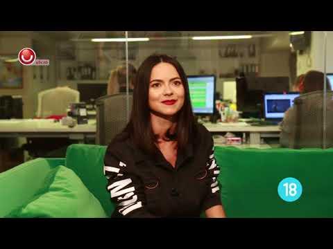 Ready Steady Answer: 1 minute about INNA @Utv 2017