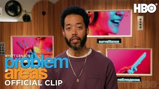 Wyatt Cenac's Problem Areas: Surveillance (Season 2 Episode 2 Clip) | HBO