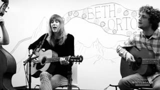 "Beth Orton ""Call Me The Breeze"" - Pandora Whiteboard Sessions"