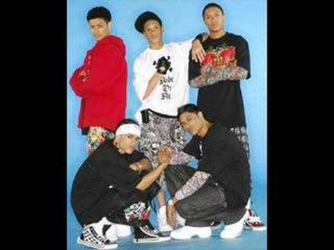 B5 - DO THAT (Official Music Video) - YouTube