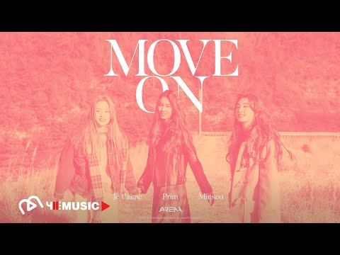 AR3NA - Move On [Official Visualizer]