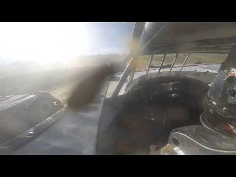 Roaring Knob MotorSport Complex Rush Crate Series Feature 9-20-2015
