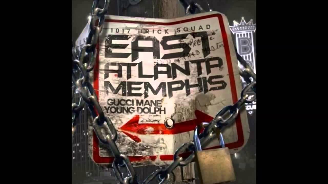 Download Gucci Mane feat Young Dolph - Story (EastAtlantaMemphis Mixtape)