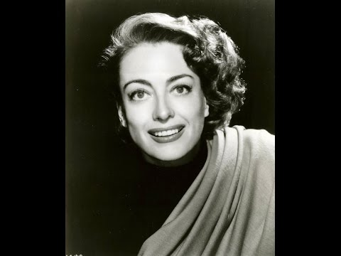 What Happened to Joan Crawford?