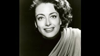 Joan Crawford:  Mini Documentary
