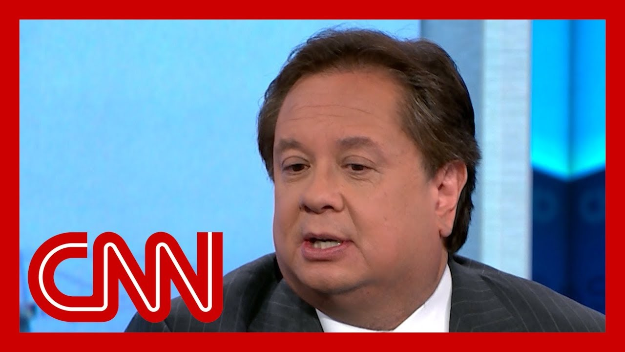 President erupts at George Conway for 'Mourning in America' video ...