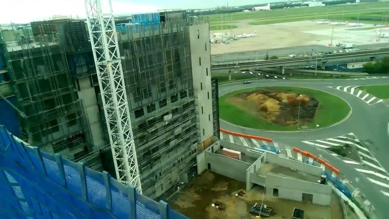 Pullman & Ibis Hotel Brisbane Airport ...