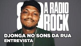 Djonga - Entrevista Sons da Rua 2019