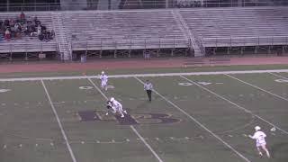 Colton Buzzard 2019 Senior Highlights