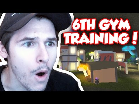 SIXTH GYM AND BIG UPDATES COMING TOMORROW IN POKEMON BRICK BRONZE!! / RussoPlays