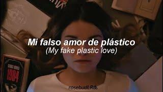 Radiohead - Fake Plastic Trees (Oficial) Subtitulada en Español / Inglés (Lyrics)