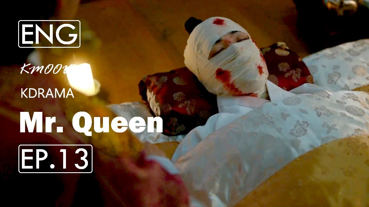 Download Mr. Queen Episode 13 Eng Sub (철인왕후 13화 예고)ㅣMr. Queen Ep 13 Preview Trailer
