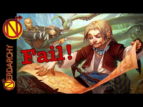 CRIT HAPPENS! Why Use Critical Failures and Successes| D&D Discussions
