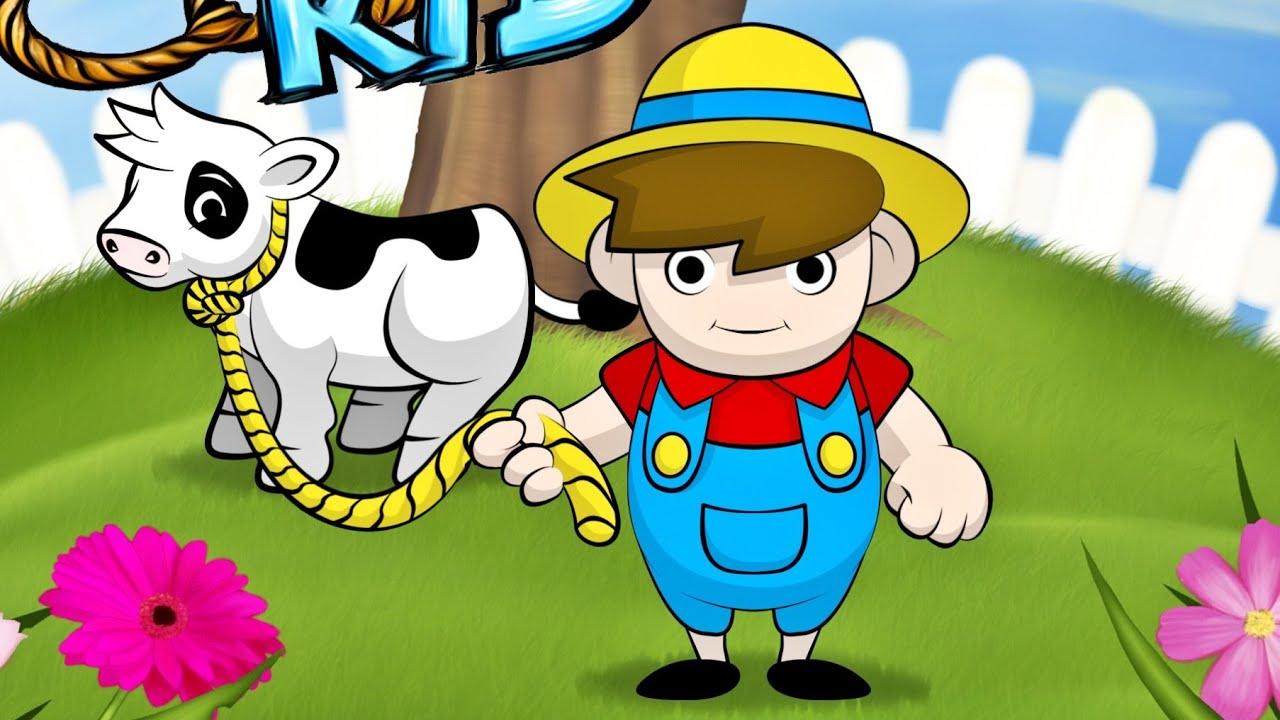 Beste Kinderspiel App