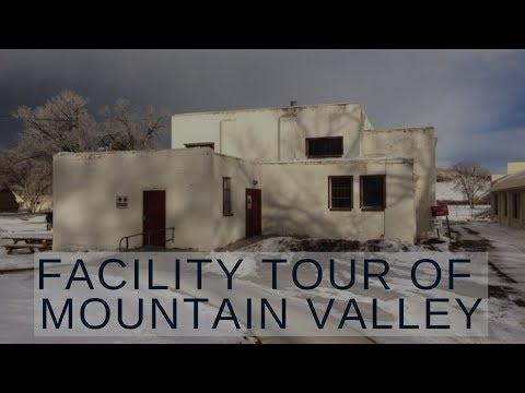 A Facilities Tour of Mountain Valley School