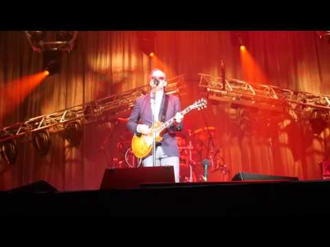 Joe Bonamassa - Sloe Gin & Ballad of John Henry  - Live @ Helsinki 2015