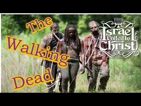The Israelites: The Walking Dead