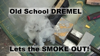 BOLTR: DREMEL from the 1970's thumbnail