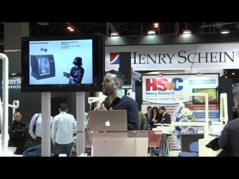 Henry Schein España: Odontología digital por Pedro Pablo Rodríguez