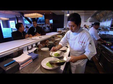 Check, Please! Bay Area reviews: Chaya Brasserie, Marinitas, Seven Hills