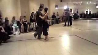Tango in Moscow