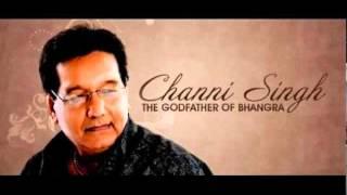Makhna by Channi Singh