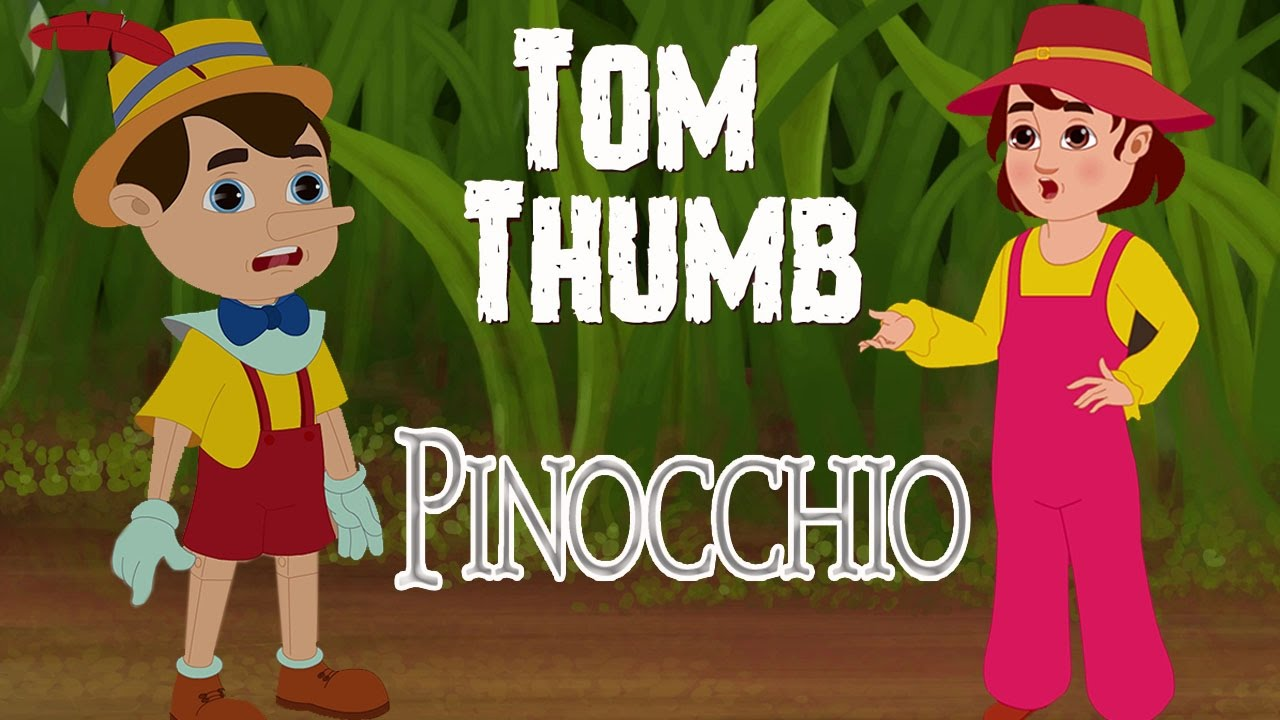 pinocchio tom thumb full movie compilation animated fairy tales for kids bedtime stories youtube pinocchio tom thumb full movie compilation animated fairy tales for kids bedtime stories