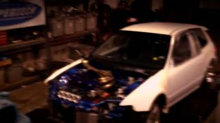 Yosolo Motorsports Inc - Spring Nationals 2012 Thumbnail