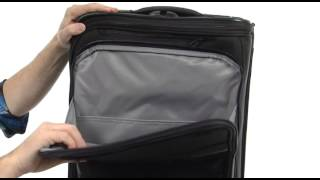 Briggs & Riley Baseline - Domestic Carry-On Upright Garment Bag SKU:#8092756