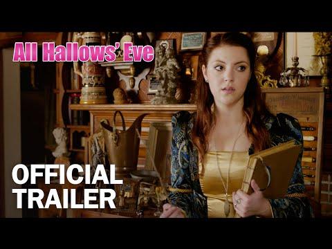 All Hallows' Eve     MarVista Entertainment