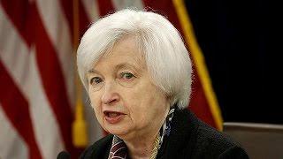 الأسواق العالمية تترقب ما سيسفر عنه اجتماع مجلس الاحتياطي الفيدرالي الأمريكي - economy
