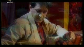 Adnan Karim Hai Gule Malm Gulee Kurdish Music